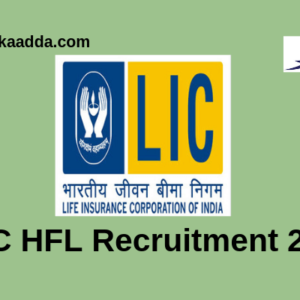 LIC HFL Recruitment 2019